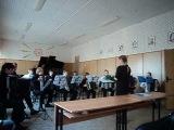 1.И.Х.Бах.Концерт для альта с оркестром до минор.I часть.2.Ю.Кукузенко.Сюита-шутка